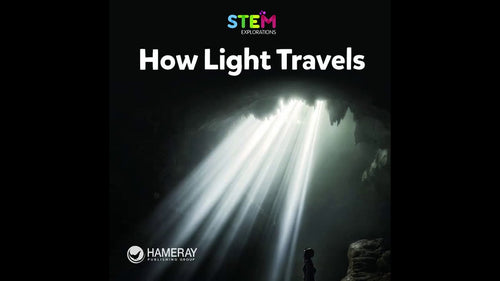 STEM Explorations - New Science Readers for Grades 1 and 2 - Promo