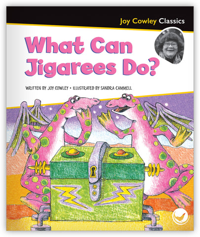 What Can Jigarees Do?