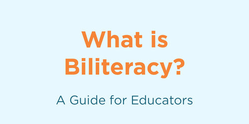 What is Biliteracy?