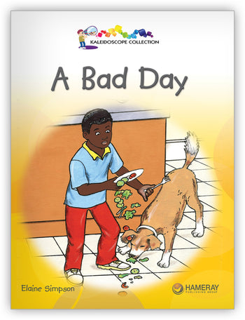 A Bad Day from Kaleidoscope Collection