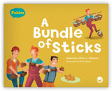A Bundle of Sticks Leveled Book
