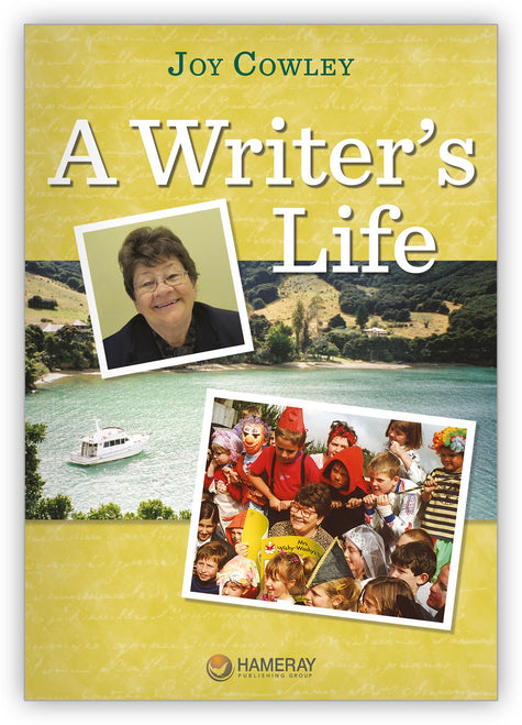 A Writers Life Hameray Publishing