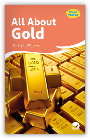 All About Gold from Fables & the Real World