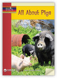 All About Pigs Leveled Book