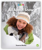 All About Snow Leveled Book