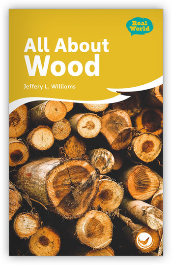 All About Wood from Fables & the Real World