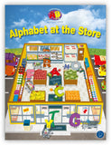 Alphabet at the Store Lap Book from Letter Buddies