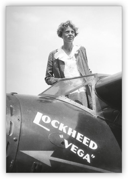 Amelia Earhart Leveled Book