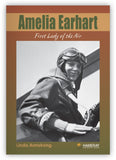 Amelia Earhart from Hameray Biography Series