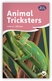 Animal Tricksters Leveled Book