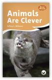 Animals Are Clever Leveled Book