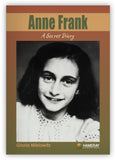Anne Frank Leveled Book