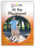 At the Playground Big Book