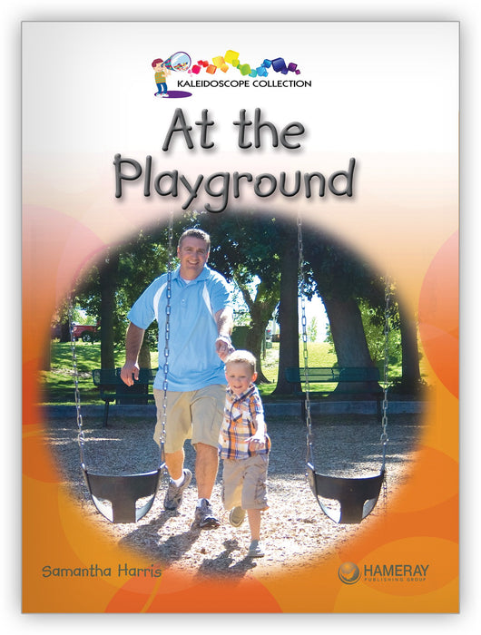 At the Playground from Kaleidoscope Collection