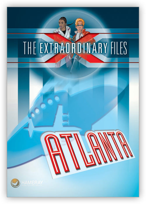 Atlanta Leveled Book