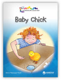Baby Chick from Kaleidoscope Collection