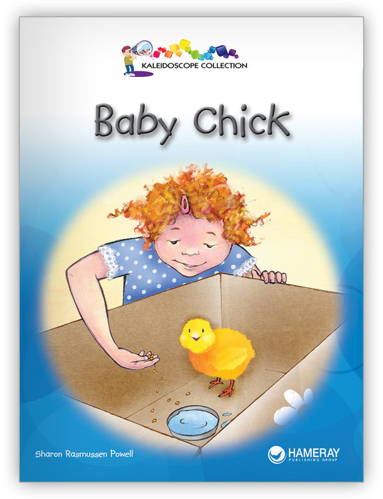 Baby Chick Leveled Book