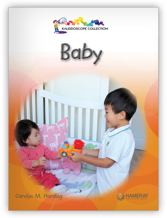 Baby from Kaleidoscope Collection