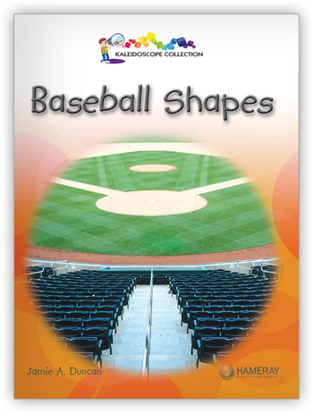 Baseball Shapes from Kaleidoscope Collection