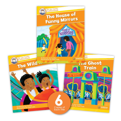 Big Brother And Little Sister Guided Reading Set Image Book Set