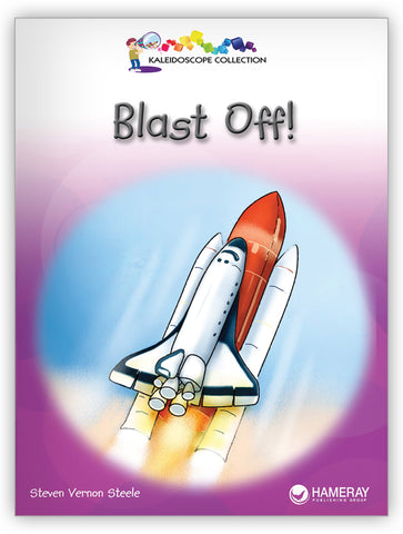 Blast Off! from Kaleidoscope Collection