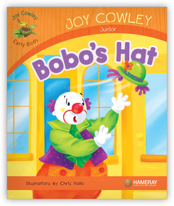 Bobo's Hat from Joy Cowley Early Birds