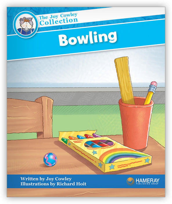 Bowling Leveled Book