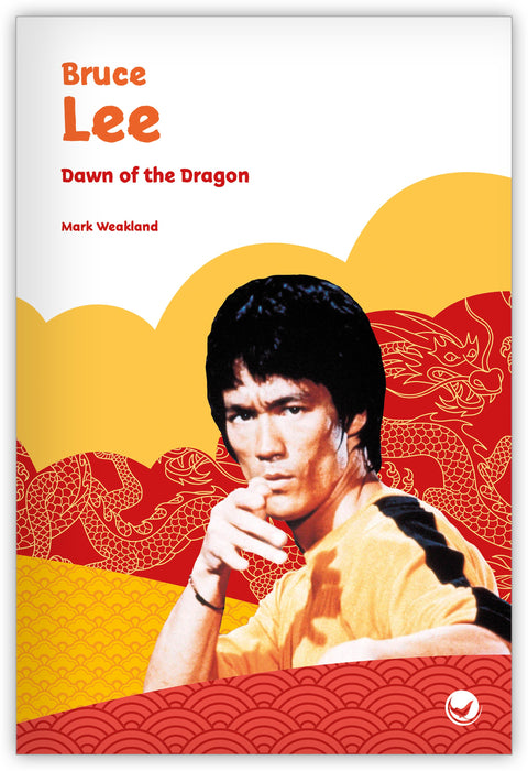 Bruce Lee: Dawn of the Dragon from Inspire!