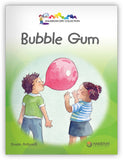 Bubble Gum Leveled Book