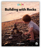 Building with Rocks Leveled Book