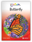Butterfly Leveled Book