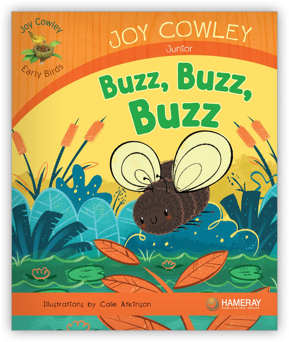 Buzz, Buzz, Buzz from Joy Cowley Early Birds