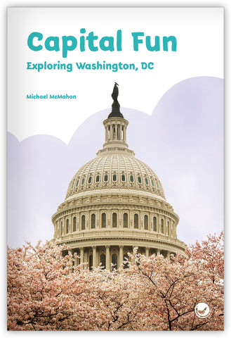 Capital Fun: Exploring Washington, DC from Inspire!
