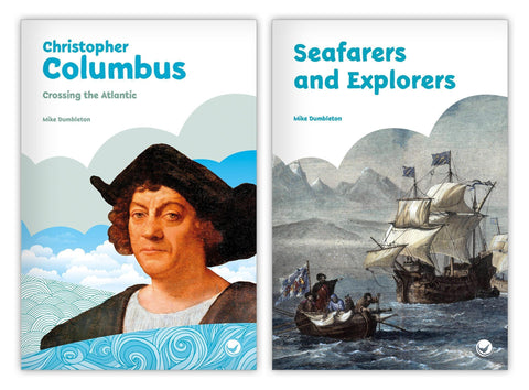 Christopher Columbus Theme Set from Inspire!