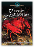 Clever Crustaceans Leveled Book
