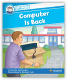Computer Is Back Leveled Book