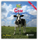 Cow Leveled Book
