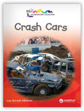 Crash Cars Big Book