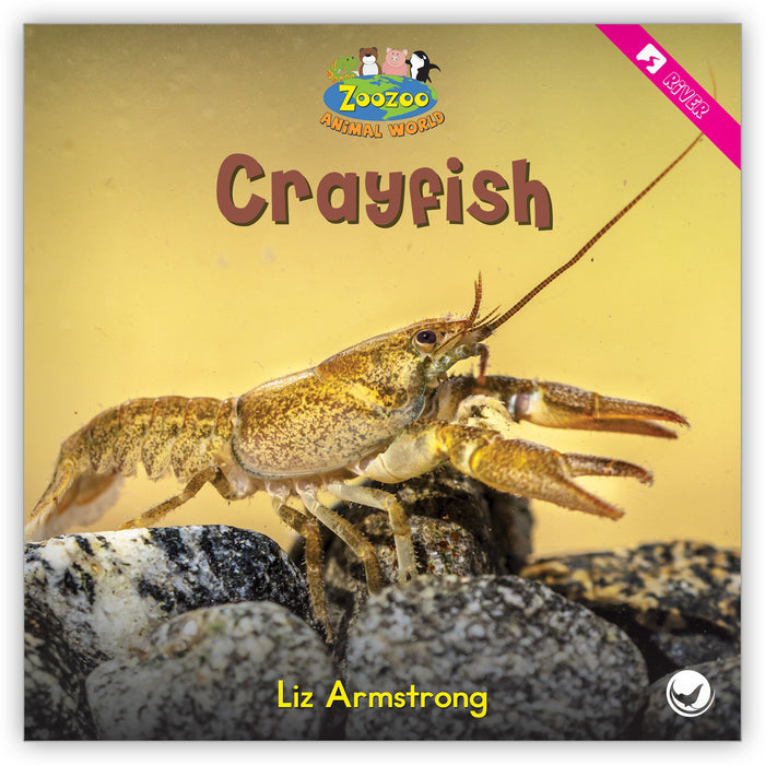 Crayfish Leveled Book