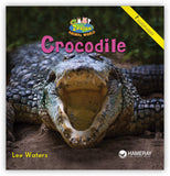 Crocodile Leveled Book