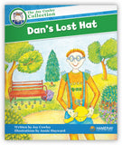 Dan's Lost Hat from Joy Cowley Collection