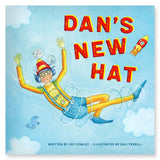 Dan's New Hat