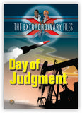Day of Judgment Leveled Book