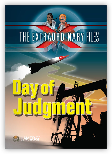 Day of Judgment from The Extraordinary Files