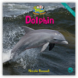 Dolphin Big Book from Zoozoo Animal World