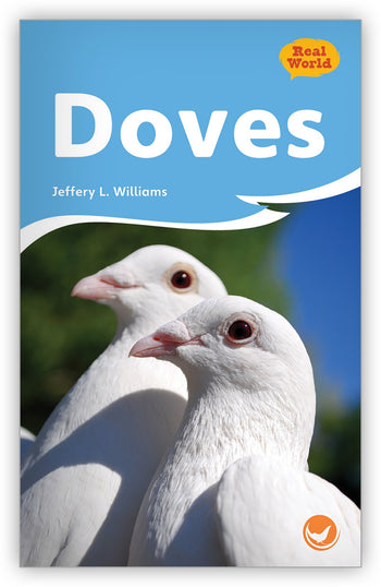 Doves Big Book from Fables & the Real World