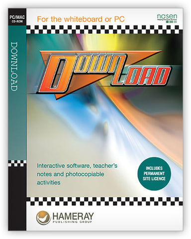 Download CD-ROM from Download