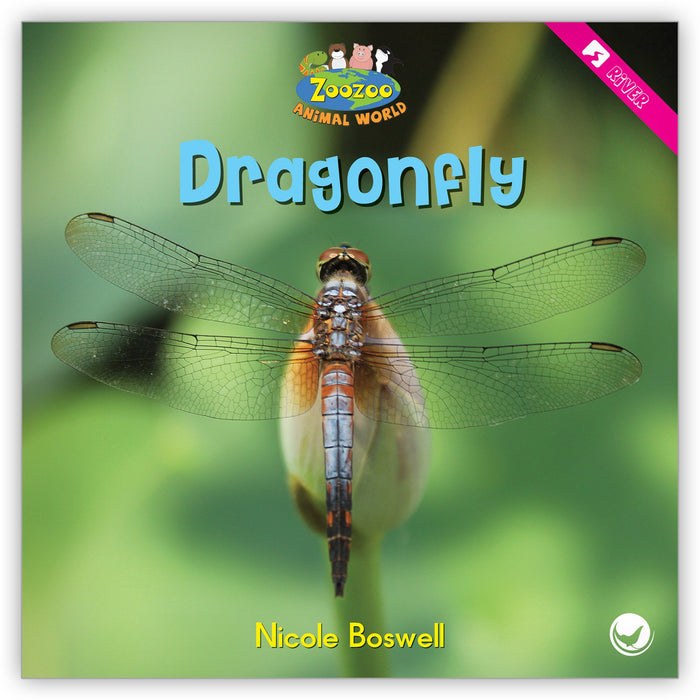 Dragonfly Leveled Book