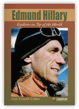 Edmund Hillary from Hameray Biography Series