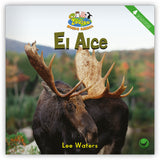 El alce Leveled Book